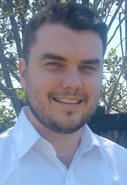 Addictions counsellor Daniel Harrison, Pakuranga, Auckland